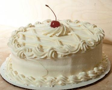 Vanilla Pastry (1kg)
